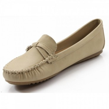 Makassin Slipper